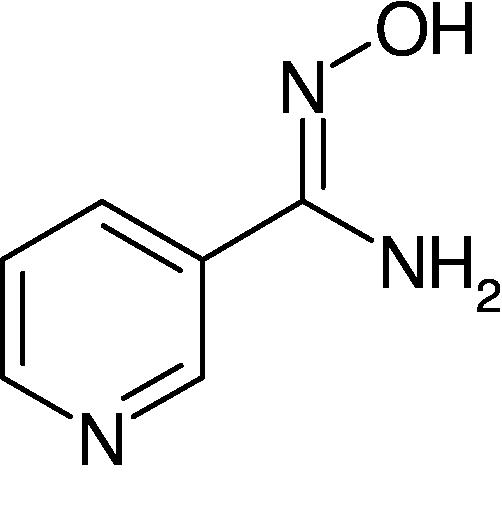 N-Hydroxy-nicotinamidine