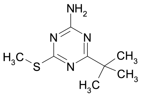 175204-56-5 | MFCD00052786 | 4-tert-Butyl-6-methylsulfanyl-[1,3,5]triazin-2-ylamine | acints