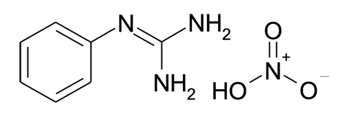 18860-78-1 | MFCD00213415 | phenylguanidine nitrate | acints
