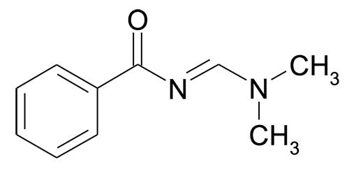 41876-75-9 | MFCD00187256 | N-[1-Dimethylaminomethylidene]benzamide | acints