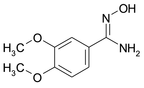 MFCD06147747 | 3,4-Dimethoxybenzamidoxime | acints