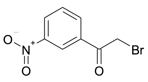 2-Bromo-1-(3-nitro-phenyl)-ethanone