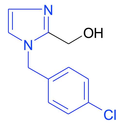 175203-53-9 | MFCD00102570 | 1-(4-Chlorobenzyl)-2-hydroxymethylimidazole | acints