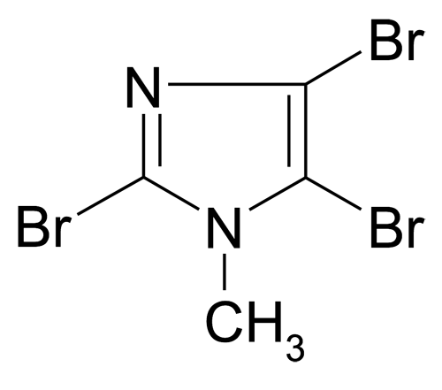 1003-91-4   MFCD00955564   2,4,5-Tribromo-1-methyl-1H-imidazole   acints