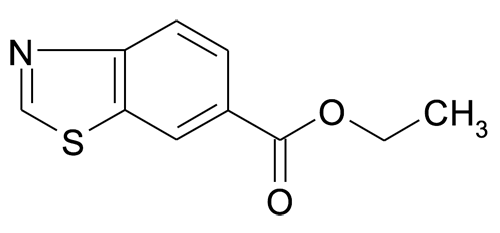 | MFCD02089769 | Benzothiazole-6-carboxylic acid ethyl ester | acints
