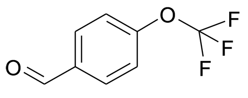 4-Trifluoromethoxy-benzaldehyde