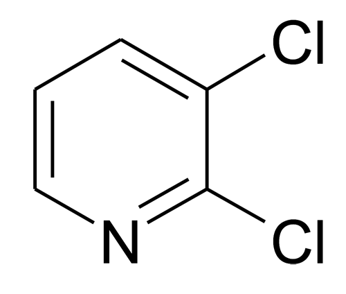 MFCD00006229   2,3-Dichloro-pyridine   acints