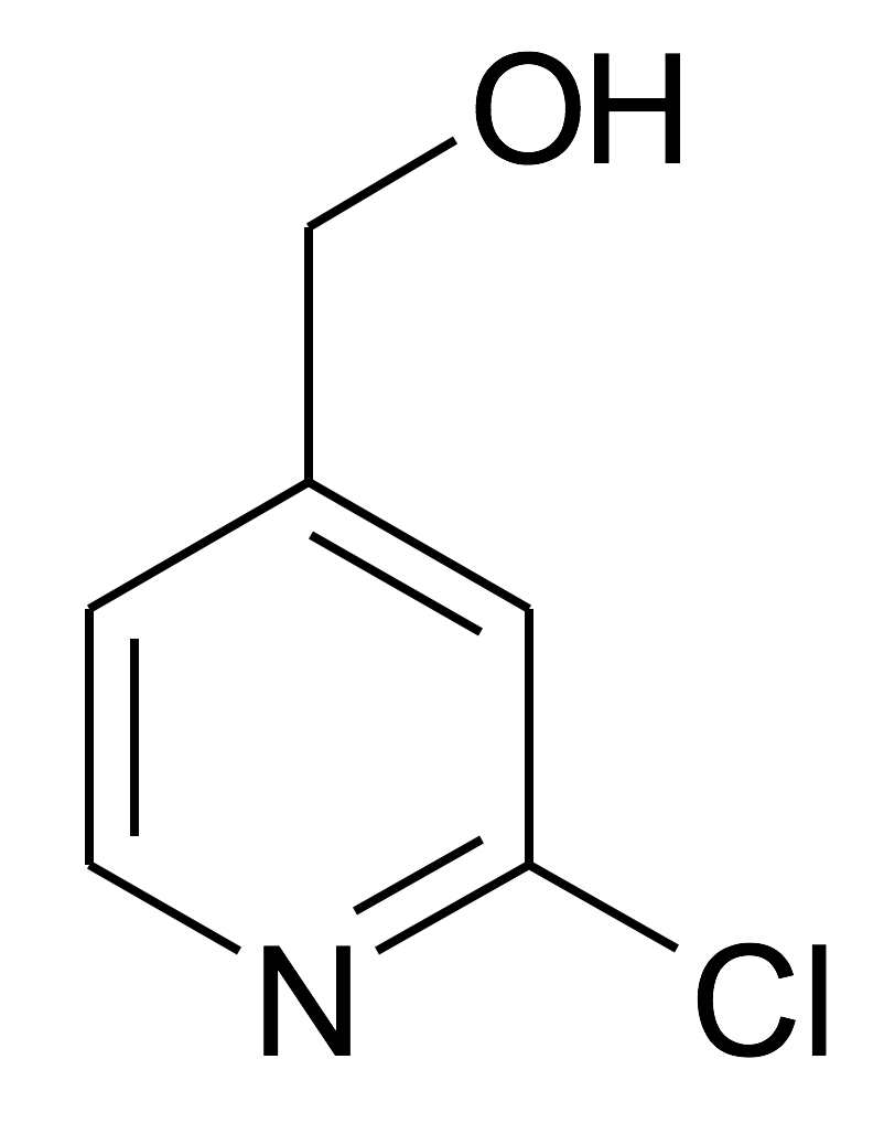 (2-Chloro-pyridin-4-yl)-methanol