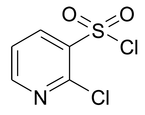 2-Chloro-pyridine-3-sulfonyl chloride