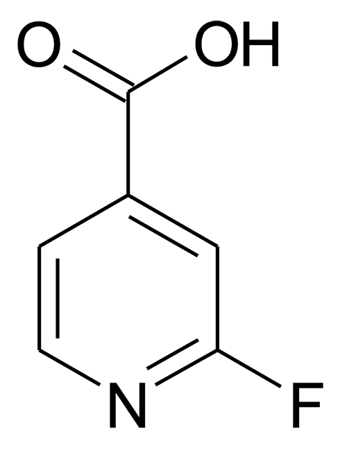 2-Fluoro-isonicotinic acid