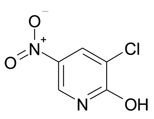 MFCD06656618 | 3-Chloro-5-nitro-pyridin-2-ol | acints
