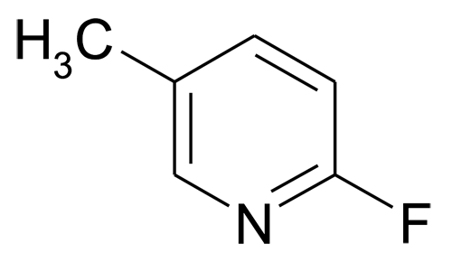 2-Fluoro-5-methyl-pyridine