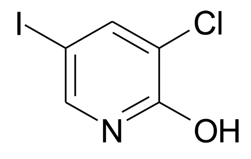 97966-02-4 | MFCD11227187 | 3-Chloro-5-iodo-pyridin-2-ol | acints