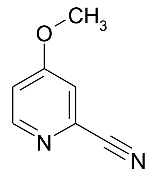 4-Methoxy-pyridine-2-carbonitrile