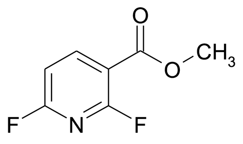 2,6-Difluoro-nicotinic acid methyl ester