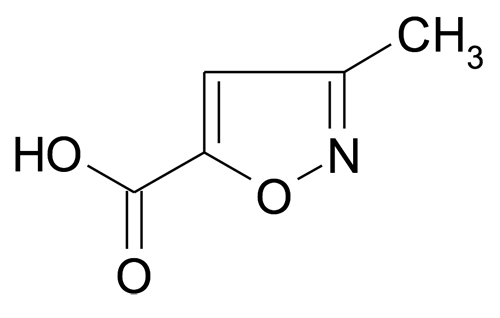 3-Methyl-isoxazole-5-carboxylic acid