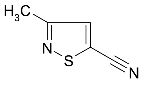 3-Methyl-isothiazole-5-carbonitrile