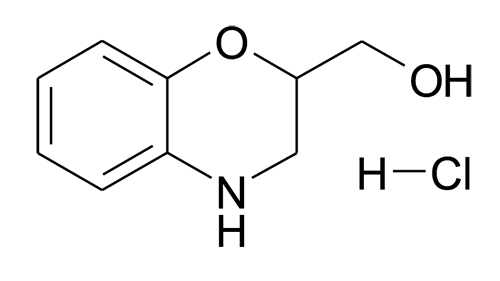 (3,4-Dihydro-2H-benzo[1,4]oxazin-2-yl)-methanol; hydrochloride