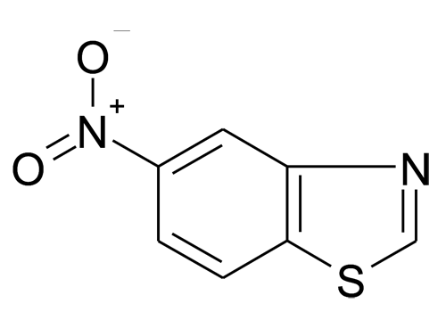 MFCD00085891 | 5-Nitro-benzothiazole | acints
