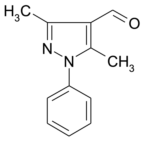 3,5-Dimethyl-1-phenyl-1H-pyrazole-4-carbaldehyde