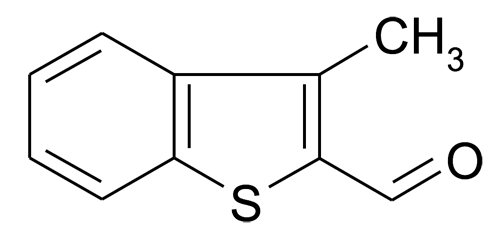 3-Methyl-benzo[b]thiophene-2-carbaldehyde