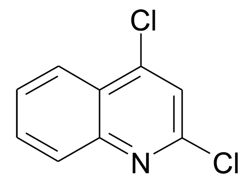 2,4-Dichloro-quinoline