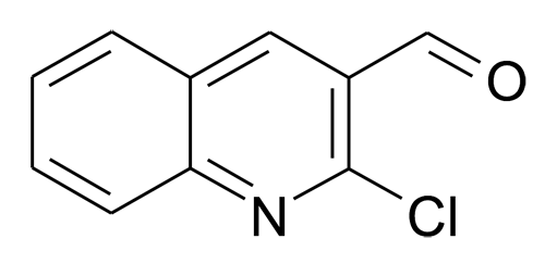 2-Chloro-quinoline-3-carbaldehyde