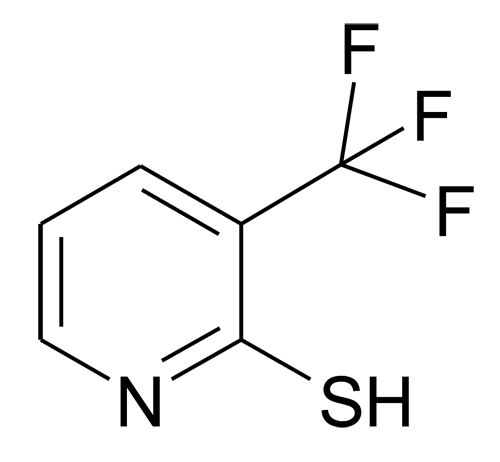 3-Trifluoromethyl-pyridine-2-thiol