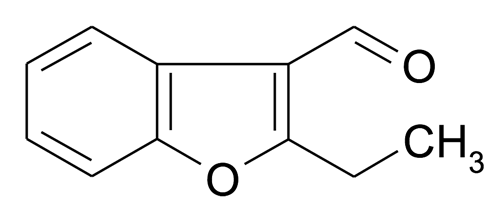 2-Ethyl-benzofuran-3-carbaldehyde