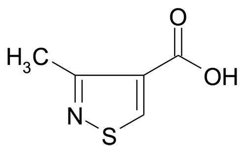 3-Methyl-isothiazole-4-carboxylic acid