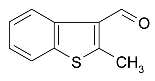 2-Methyl-benzo[b]thiophene-3-carbaldehyde