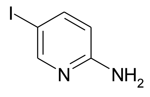 5-Iodo-pyridin-2-ylamine