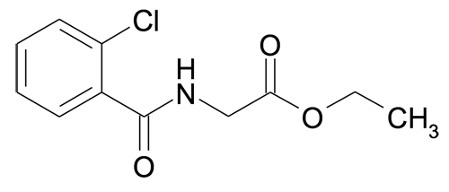 66824-94-0 | MFCD00793745 | (2-Chloro-benzoylamino)-acetic acid ethyl ester | acints