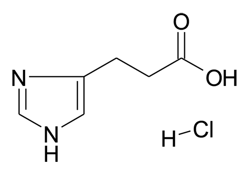 3-(1H-Imidazol-4-yl)-propionic acid; hydrochloride