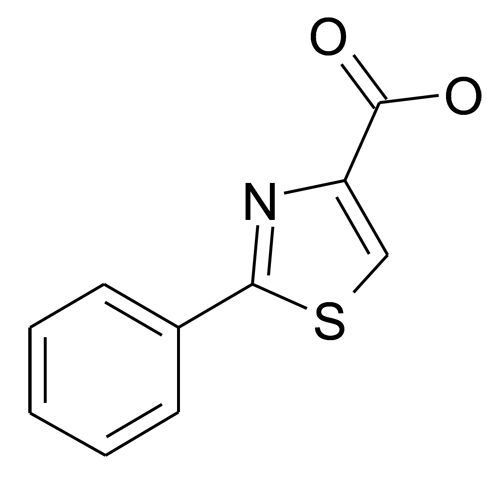 2-Phenyl-thiazole-4-carboxylic acid