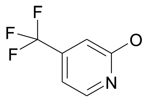 4-Trifluoromethyl-pyridin-2-ol