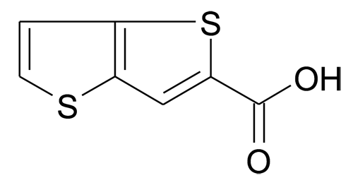 Thieno[3,2-b]thiophene-2-carboxylic acid