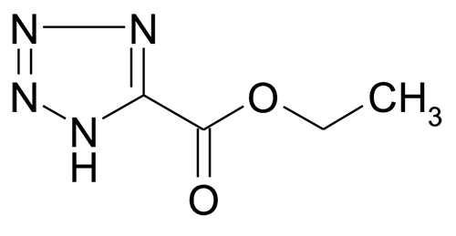 55408-10-1 | MFCD00243017 | 1H-Tetrazole-5-carboxylic acid ethyl ester | acints