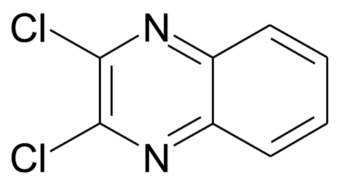 2,3-Dichloro-quinoxaline