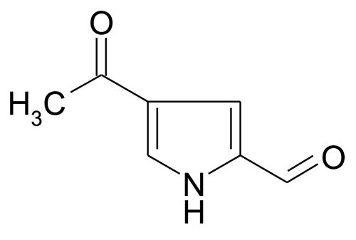 4-Acetyl-1H-pyrrole-2-carbaldehyde