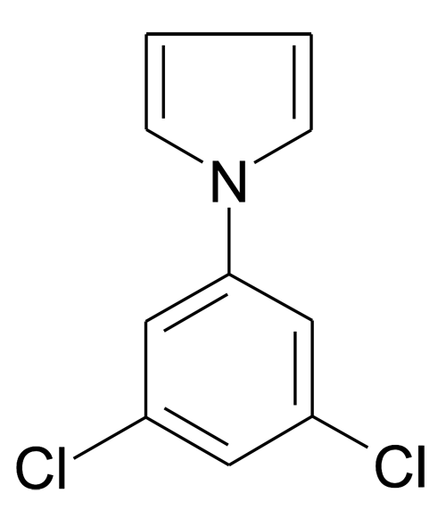 154458-86-3   MFCD00174282   1-(3,5-Dichloro-phenyl)-1H-pyrrole   acints
