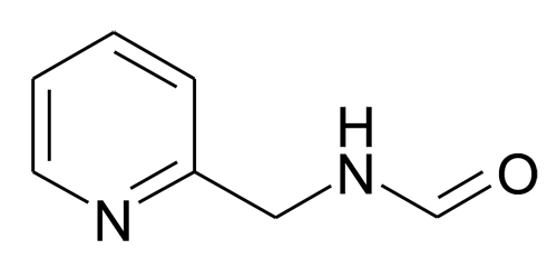 N-Pyridin-2-ylmethyl-formamide