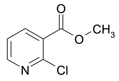 2-Chloro-nicotinic acid methyl ester