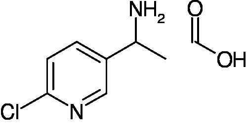 3-Amino-3-(6-chloro-pyridin-3-yl)-propionic acid