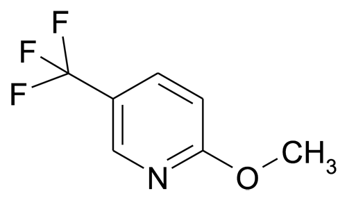 2-Methoxy-5-trifluoromethyl-pyridine