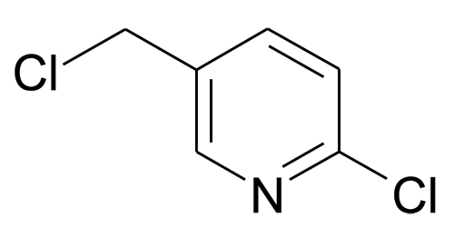 2-Chloro-5-chloromethyl-pyridine
