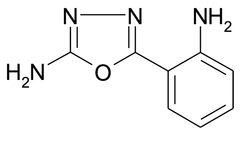 109060-70-0 | MFCD03643772 | 5-(2-Amino-phenyl)-[1,3,4]oxadiazol-2-ylamine | acints
