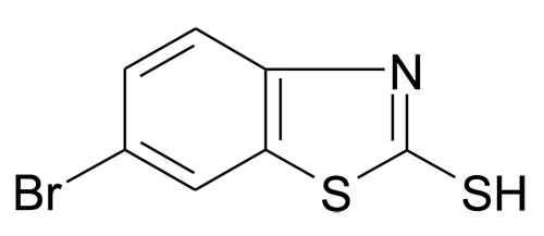 6-Bromo-benzothiazole-2-thiol