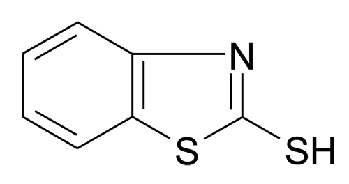 Benzothiazole-2-thiol