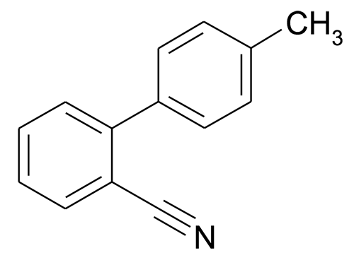 114772-53-1 | MFCD00151805 | 4'-Methyl-biphenyl-2-carbonitrile | acints